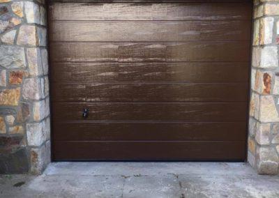Porte de garage (1)