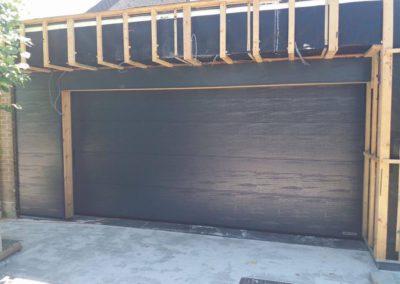Porte de garage (3)